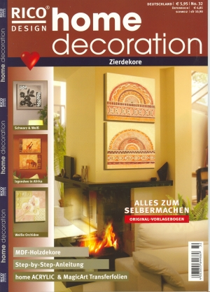 Home Decoration Nr 32 Decoratie Home Decoration Rico