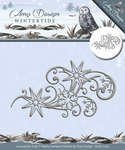 Add10082 Amy Design Wintertide ice cryst