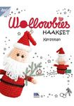 7900/0004 Wollowbies Kerstman