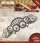 Add10096 Amy design Vintage Vehicles