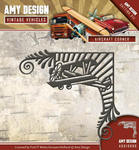 Add10098 Amy design Vintage Vehicles
