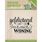 Yccs10032 Stempel YC Moving Madness