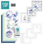 Stdo068 Stitch en Do Winter Classics