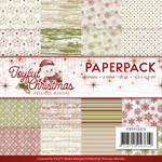 Pmpp10016 Paper pack Pm Joyful Christmas