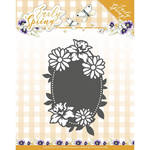 Pm10114 PM Early Spring Oval label