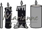 Cr1426 Craftable Candles set