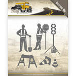 Add10130 Daily transport Road constructi