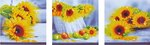 Dd14.001 Diamond Dotz Sunflower days