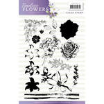 Pmcs10027 Pm stempel Timeless flowers