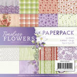 Pmpp10018 Paperpack Timeless flowers