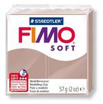 Fimo soft 8020-87 taupe 57g