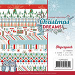 Ycpp10019 Paperpack Christmas dreams