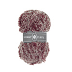 Durable Furry kleur Anemone 414 50gr.