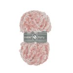 Durable Furry kleur Vintage pink 225 50g