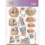 Cd11368 Amy Desgn knipvel Cats world