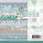 Paperpack - YC - Winter Time