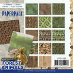 Nieuw Amy's Forest Animals