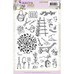Stempel - Pm - Beautiful Garden