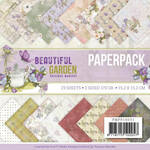 Paperpack - Pm - Beautiful Garden