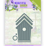 Pm - Beautiful Garden - Birdhouse