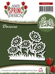Add10042 Amy spring daisies