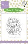 Dds3350 Don & Daisy - Freeze Frame